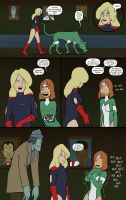 Girl Of Goo Where Are You? Page 2 by Neilsama