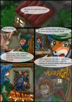 Robin hood  page 37 by MikeOrion