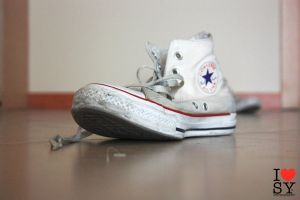Converse by Servetinci