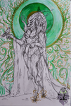 Dryad's Queen by DragonGirl787