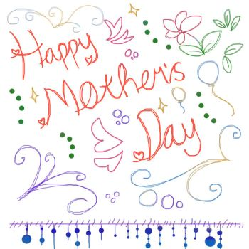 Mother's Day by annisa-miranti