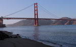 Golden Gate Bridge by nanu08