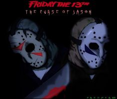 The Curse of Jason by Creeper113