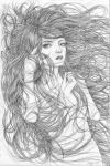 Hair There and Everywhere by FireCaster