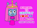 Bonnibel is Happily Loved To Her Beloved People by pheltherskelter12