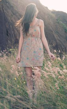 Sunshine by cande-knd