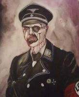 Third Reich by XkrkX