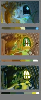 Willowtreehouse-int-color by Reepicheep-chan