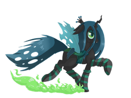 Chrysalis by Tomat-in-Cup