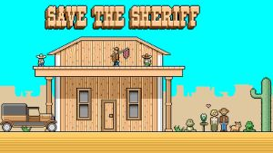 Save the Sheriff by Crankd