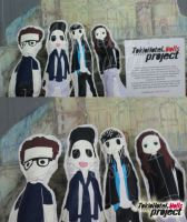 TH.Dolls Project - Printed by alezzita