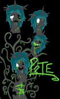 ~~pete~~ by Timber-Wolves