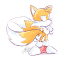 Tails by super-tuler