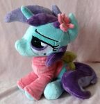 Unimpressed Tootsie Flute :Plushie: by AppleDew