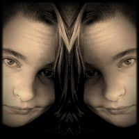 Two Differentiate by ScoapEyes