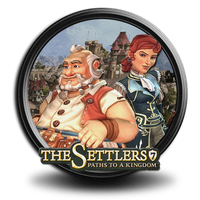 Settlers 7 Icon by S7 by SidySeven