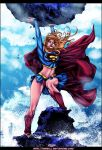 Supergirl by OneBill