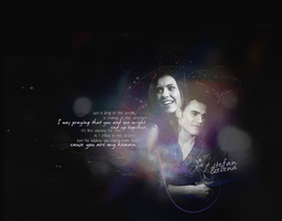 cause you are my heaven by sallyGREY
