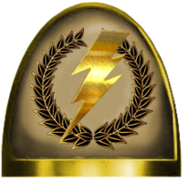 Heralds of Retribution Chapter Icon by M00nprophet