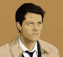 Cas by Itachi-of-Akatsuki
