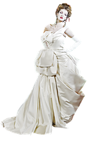 Wedding-dress by fatimah-al-khaldi