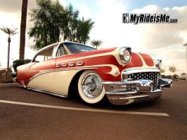 Custom Buick Special -WP- by Swanee3