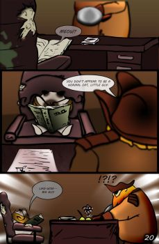 Sinbad comic page 20 by daimwn