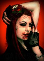 Bloody Satisfaction... by VixensPrettyCorpse