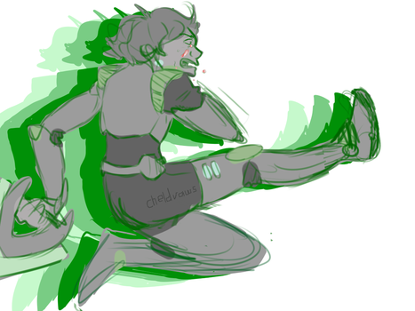 Pidge_McPissed.png by ChelberNo1