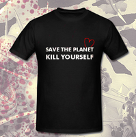 Save the planet by pilotaz