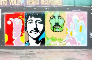 The Beatles by vorabend-taboo