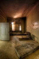 Matres Room by RusherVision