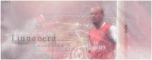 Freddie Ljungberg by Infest90