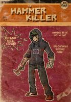 The Hammer Killer by cool-slayer