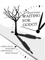 Waiting For Godot by LezzieLexi2QT2BSTR8