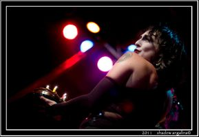 09-11 Oops the Clown 04 by drowningwoman