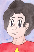 Steven by Enuwey