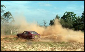 260Z Donuts by besok