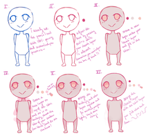 firealpaca coloring tutorial by Cleeare