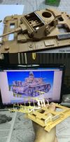 WIP Panzer 3 Auf. L AKA Rommel's Little Rats by foley1310