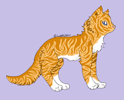 Cat OC Adoptable ::Closed:: 5 points by Tye232