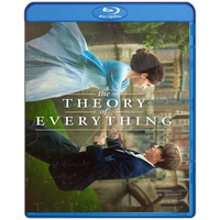 The Theory of Everything by prestigee