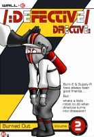Defective Directive -2- by Arkham-Insanity