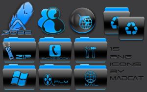 win 2 png icons by coolcat21
