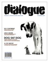 design.dialogue_cover by webPHIX