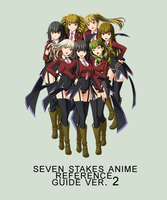 Seven Stakes Ref Guide Ver 2 by TeenBulma