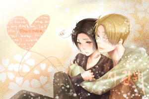 APH::Teach Him Love by dashima