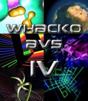 Whacko AVS IV by unconed