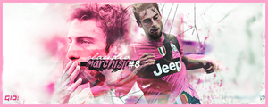 Claudio Marchisio by GioGXF