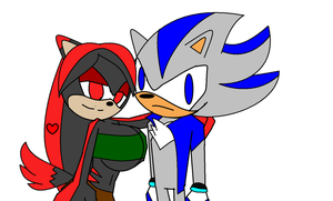 Request - Shadow and Knight by Yagoshi